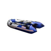Лодка Хантер STELS 295